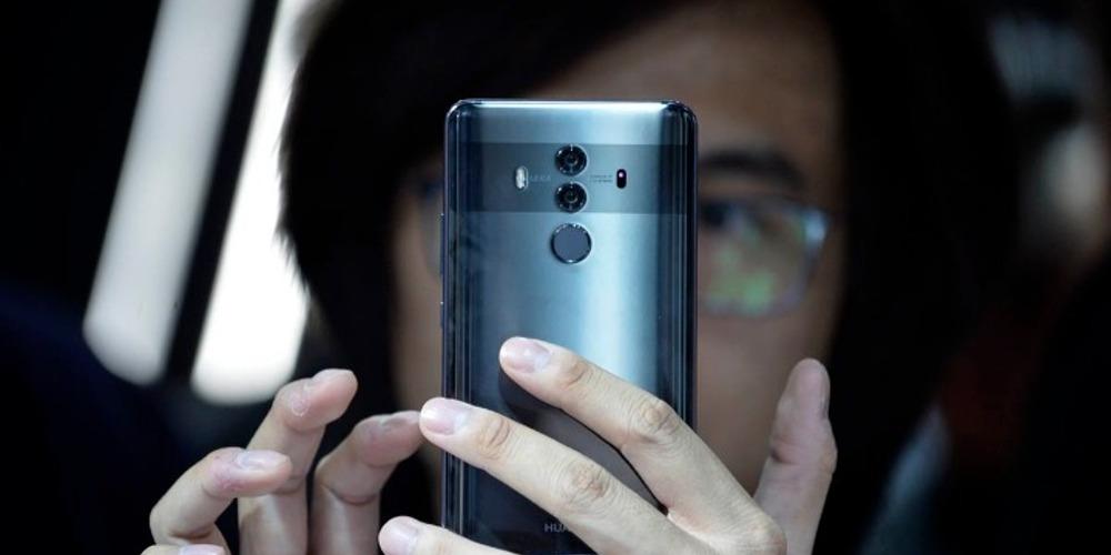 Οι μυστικές υπηρεσίες ερευνούν διείσδυση της Huawei στα ολλανδικά δίκτυα
