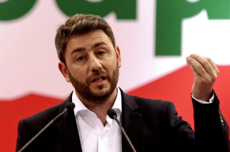 Εκλογές 2019: Έτοιμος να παραιτηθεί από ευρωβουλευτής ο Νίκος Ανδρουλάκης!