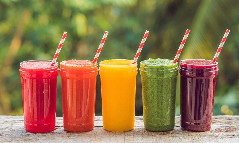 Πώς θα αυξήσετε την πρωτεΐνη στα smoothies; (pics)