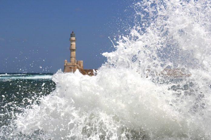 Προσοχή… Έρχονται ισχυροί νοτιάδες σε ολόκληρη την Κρήτη τις επόμενες ώρες