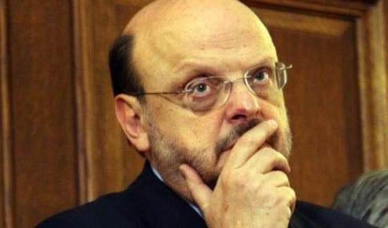 Πρόωρες εκλογές βλέπει ο Αντώναρος: «Ξέρω τι σας λέω…»