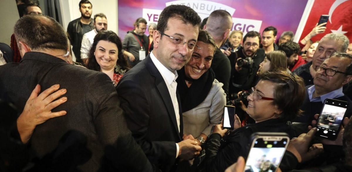 Αγριος τηλεοπτικός καβγάς Ιμάμογλου επειδή τον αποκαλούν «Έλληνα»