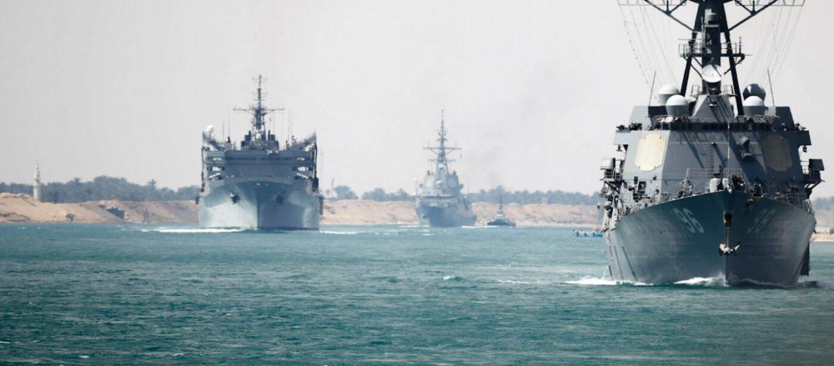 ΕΚΤΑΚΤΟ – Οι ΗΠΑ ετοιμάζουν κτύπημα στο Ιράν: «Να μην πετούν πολιτικά αεροπλάνα στον Κόλπο – Θα τα θεωρήσουμε εχθρικά»!
