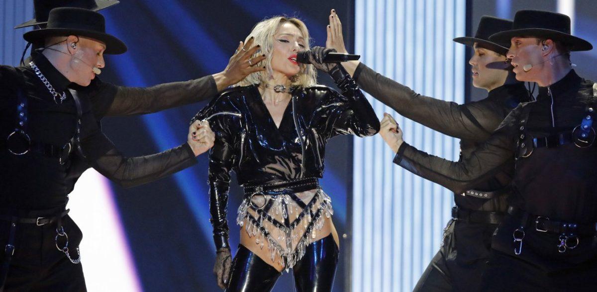 Eurovision: Άλλαξαν τα αποτελέσματα του τελικού -Σε άλλη θέση η Κύπρος