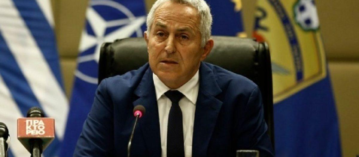 Ε.Αποστολάκης: «Χρειαζόμαστε επειγόντως νέες φρεγάτες, εκσυγχρονισμό ΜΕΚΟ & UAV επιτήρησης» – Τ.Πάιατ: «Σας στηρίζουμε»
