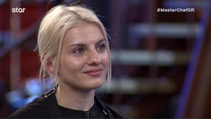 MasterChef: Αποχώρησε συγκινημένη η Ασημίνα Ουστάλλι!