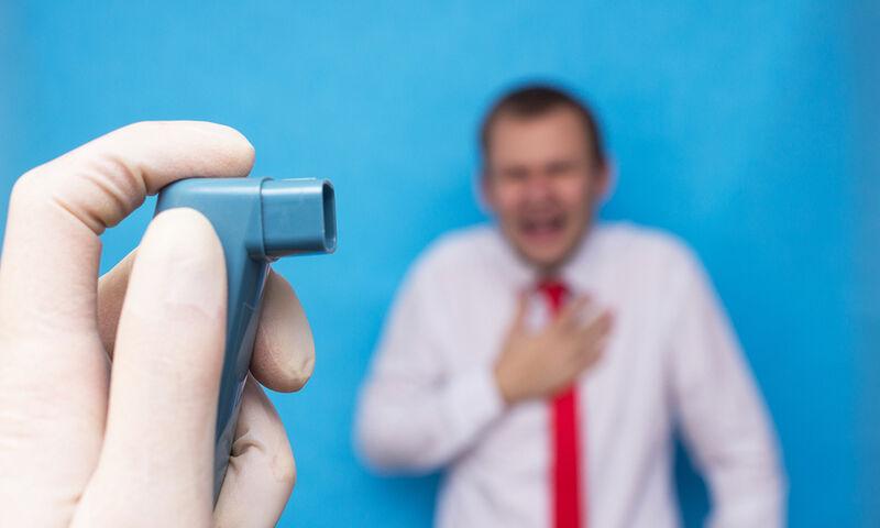 Άσθμα: Τι πρέπει να αποκλείσετε από τη διατροφή για να περιορίσετε τα συμπτώματα
