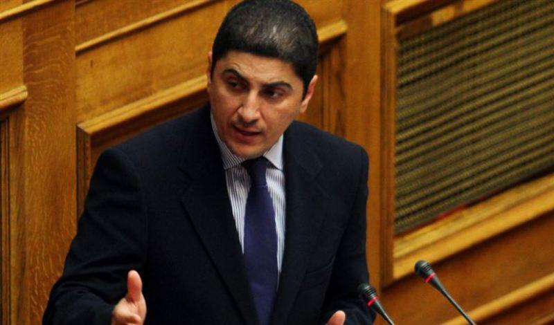 Αυγενάκης: «Ο πρωθυπουργός κάνει εγκαίνια βιτρίνας στο Ηράκλειο Κρήτης»