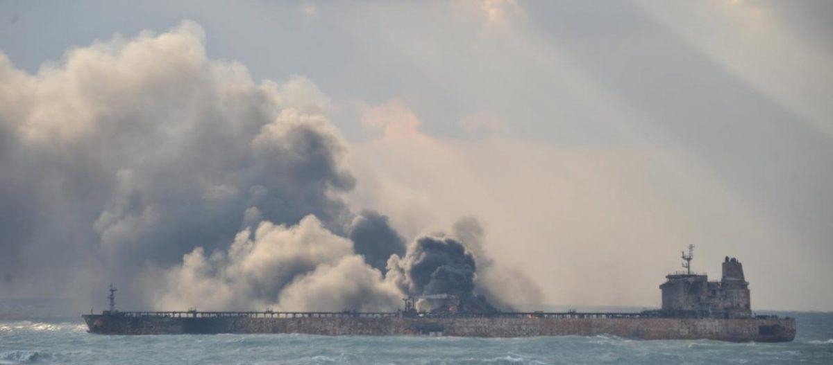 Τα ΗΑΕ επιβεβαιώνουν το κτύπημα σε τάνκερ στον Κόλπο: Ήταν επιχείρηση δολιοφθοράς