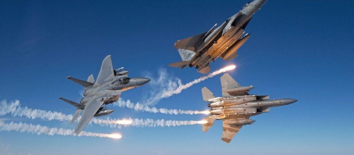 Λήψη μέτρων για σύρραξη με Ιράν παίρνει το Κουβέιτ: Εστειλαν F-15C & MIM-104 Patriot οι ΗΠΑ- Παρέδωσαν έδαφος οι Χούθι