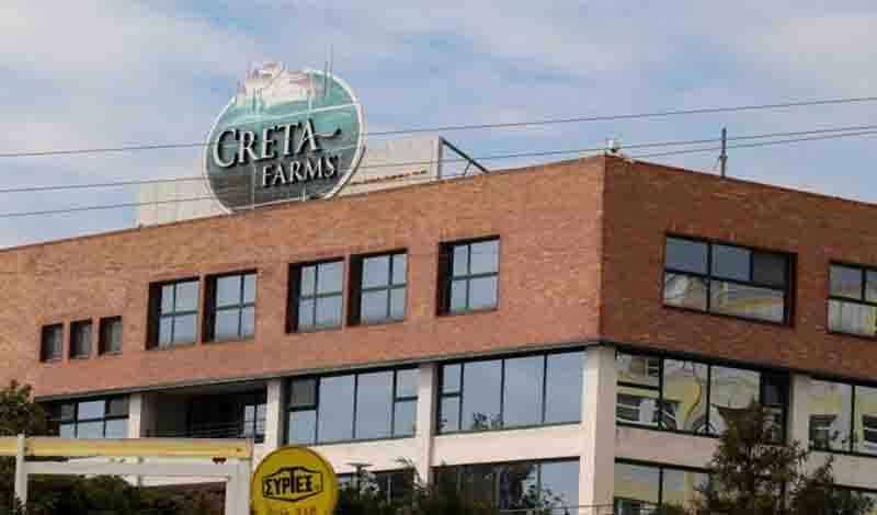 Έσκασε «κανόνι» η Creta Farms; Οικονομικό θρίλερ με την αλλαντοβιομηχανία
