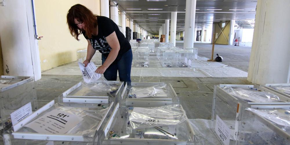 Εκλογές 2019: Με ποια έγγραφα μπορείτε να ψηφίσετε