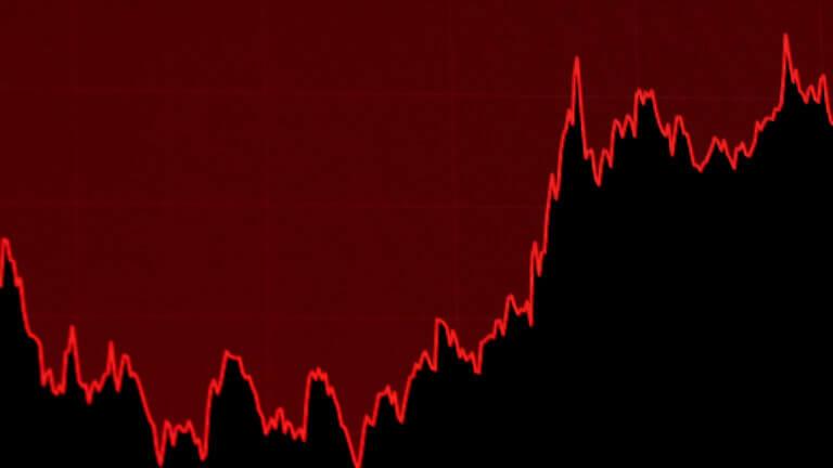 Πτώση 700 μονάδων στον Dow Jones από τον εμπορικό πόλεμο ανάμεσα σε ΗΠΑ και Κίνα! Άνοδος στην τιμή του πετρελαίου