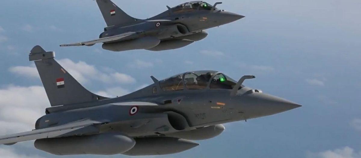 Ναυτικό αποκλεισμό στα τουρκικά πλοία ανακοίνωσε η Αίγυπτος και η Λιβύη: «Θα τα βουλιάξουμε αν πλησιάσουν»