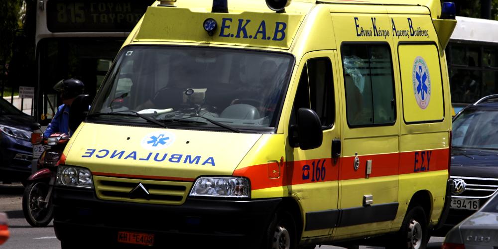 Τραγωδία στο Πέραμα: Νεκρός 45χρονος εργάτης που έπεσε από σκαλωσιά