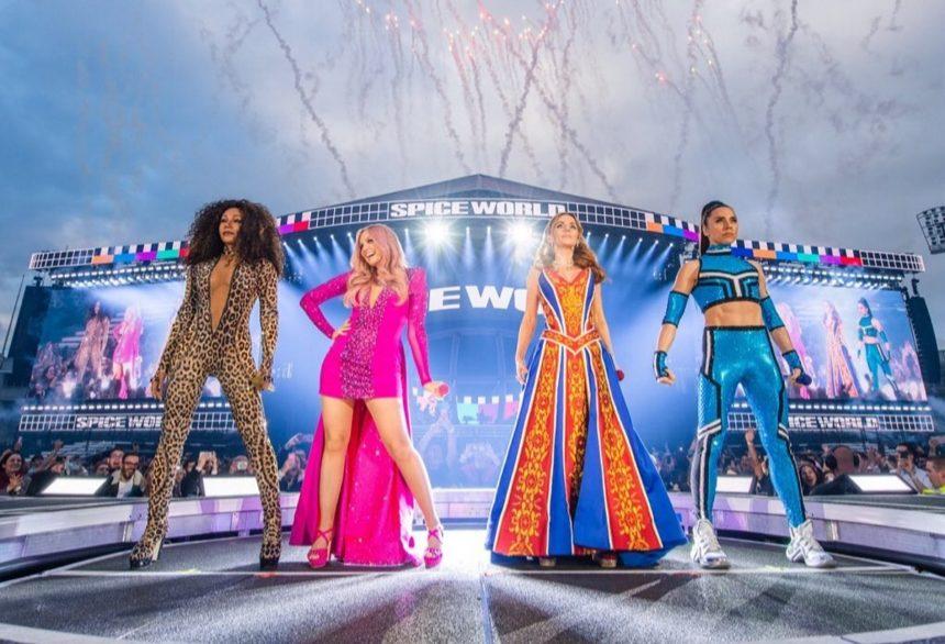 Πλήρης αποτυχία η επανένωση των Spice Girls! Τι συνέβη στην πρώτη τους συναυλία;