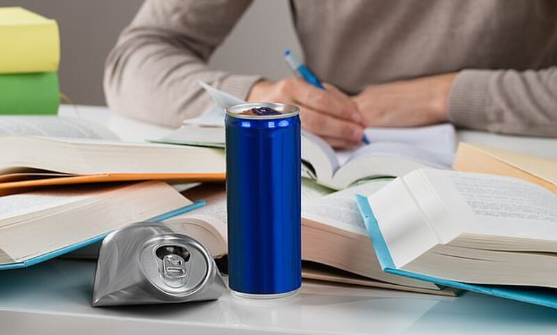 Τι προκαλεί στην καρδιά η κατανάλωση δύο ενεργειακών ποτών