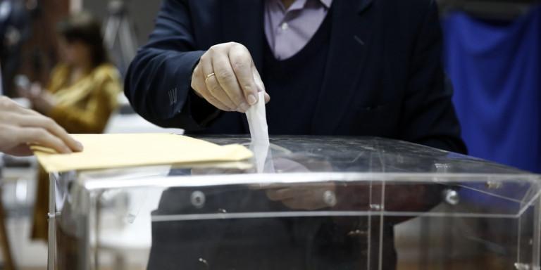 Ευρωεκλογές 2019 -Ελληνες εξωτερικού: 18,6 μονάδες μπροστά η ΝΔ από τον ΣΥΡΙΖΑ