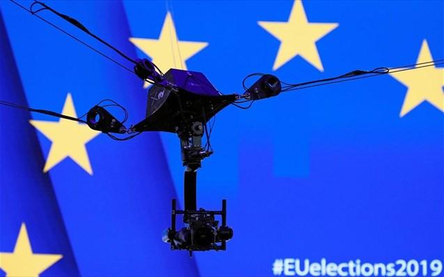 Ευρώπη: Το τέλος του δικομματισμού, αλλά και μεικτή εικόνα για την ακροδεξιά