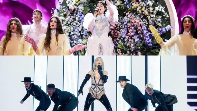 Eurovision 2019: «Αυτή τη στιγμή το Κατερίνα Ντούσκα δεν μου λέει τίποτα»