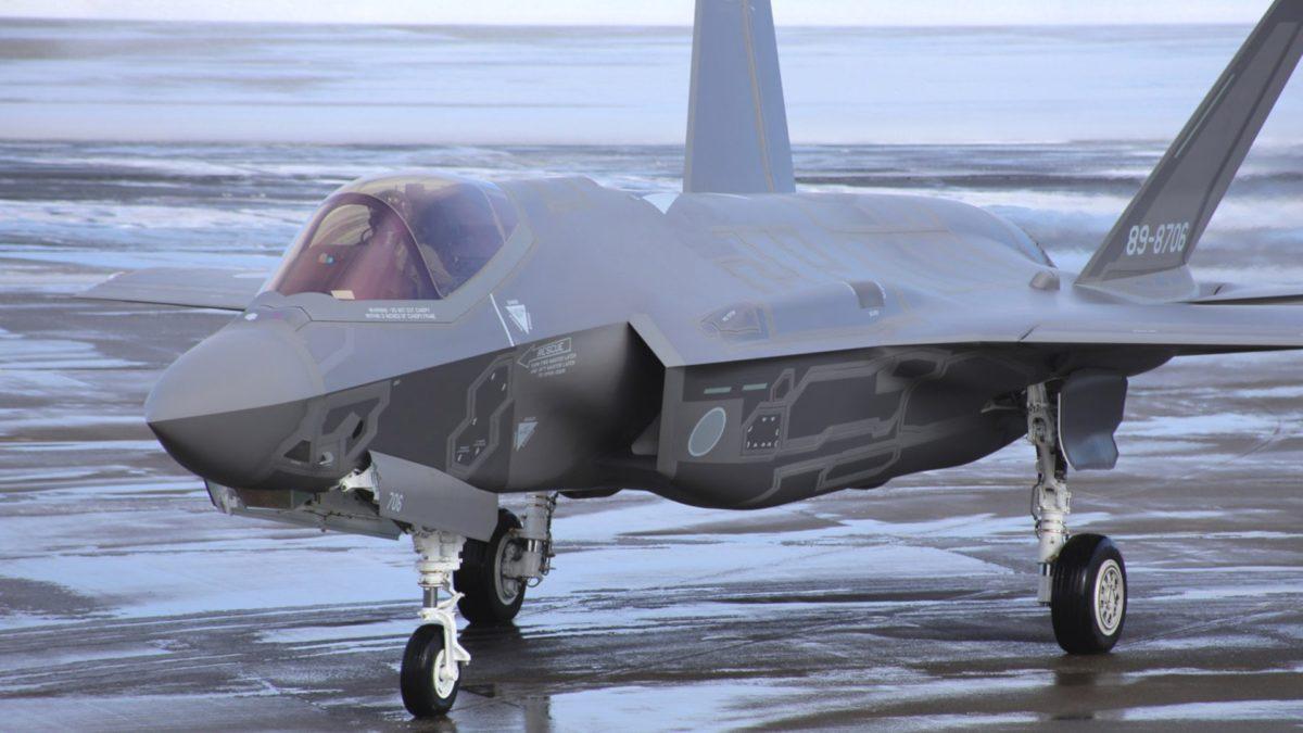 Αμερικανική «βόμβα» στην τουρκική βιομηχανία: Το Πεντάγωνο δρομολογεί παραγωγή F-35 χωρίς την Τουρκία – Οριστική η απομάκρυνση της Άγκυρας