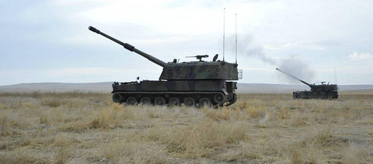 Μεγάλη χερσαία επιχείρηση Τουρκίας-Ιράν κατά Κούρδων – Ερντογάν: «Θα καταστρέψω το σχέδιο ΗΠΑ»