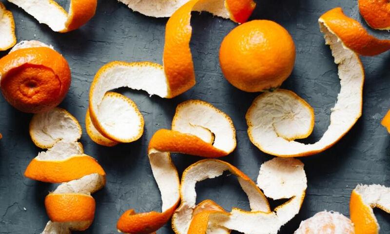 Φλούδες πορτοκαλιού: 9 εκπληκτικές χρήσεις μέσα από εικόνες