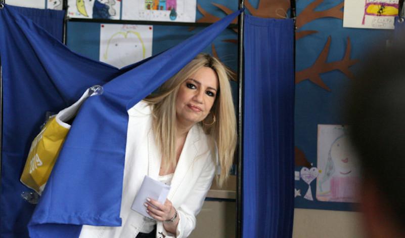 Η Φώφη βάζει Βενιζέλο στο Επικρατείας -Καμίνης, Γερουλάνος, Σγουρός στα ψηφοδέλτια