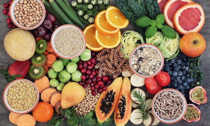 Τρώτε αρκετές φυτικές ίνες; Συμπτώματα που μαρτυρούν το αντίθετο