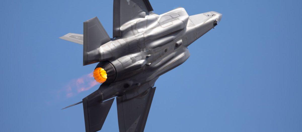 Lockheed Martin: «Τα τουρκικά F-35 μπορούν να καταλήξουν Ιαπωνία ή Πολωνία»