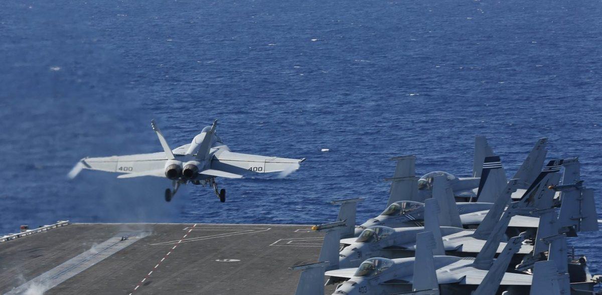 Ο πόλεμος Αμερικής-Ισραήλ με το Ιράν αφορά Ελλάδα και Κύπρο