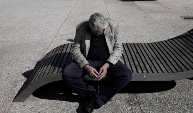 BBC: Πώς επηρέασε η κρίση την ψυχική υγεία των Ελλήνων -Το ταμπού που έσπασε
