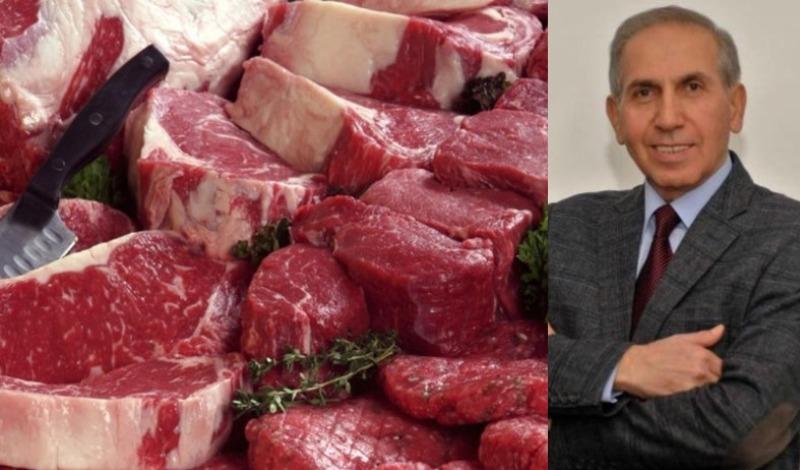 Χρόνοι Αποθηκεύσεως Διαφόρων Προϊόντων Κρέατος