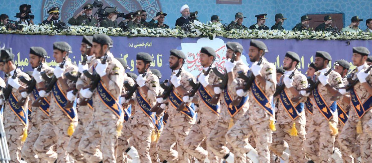 Πρελούδιο επίθεσης: Εxxon Mobil & Αμερικανοί φεύγουν από Ιράκ -Εντοπίστηκαν έτοιμοι προς εκτόξευση ιρανικοί πύραυλοι