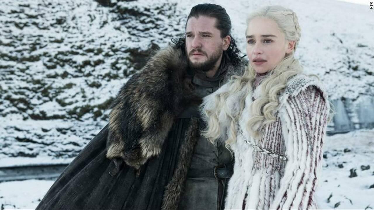 Game of Thrones: Η νέα επική γκάφα στο τελευταίο επεισόδιο – Δείτε τι άλλο ξέχασαν στη σκηνή