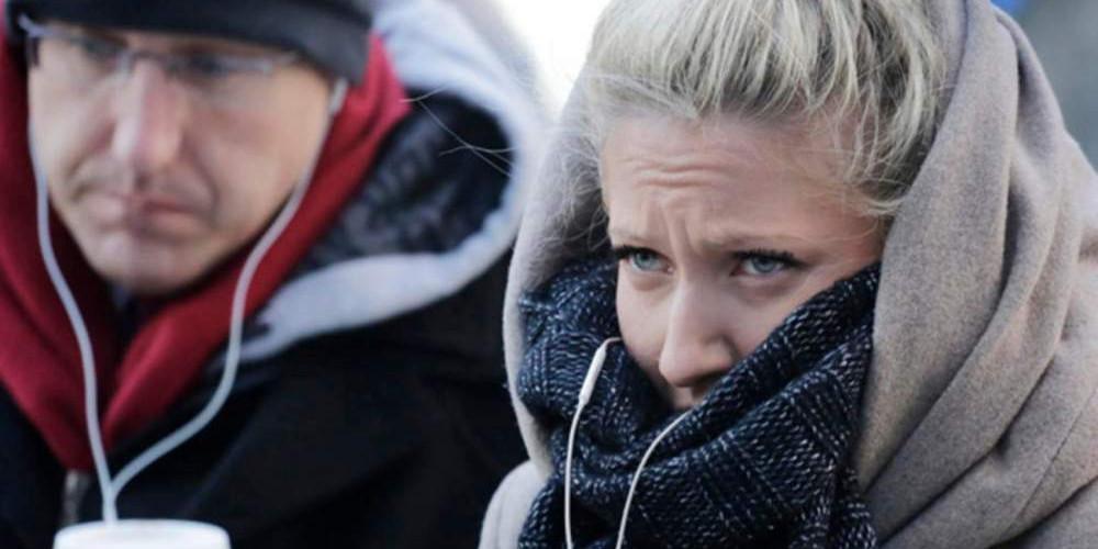 Πρόγνωση καιρού: Ξαναβγάλτε μπουφάν και κασκόλ – Έρχεται κατακόρυφη πτώση της θερμοκρασίας