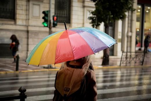 Meteo: Βροχές και καταιγίδες έως την Παρασκευή