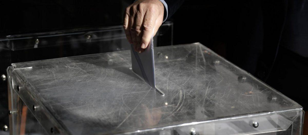Προβάδισμα 10,8 της ΝΔ έναντι του ΣΥΡΙΖΑ δίνει το Ευρωκοινοβούλιο μια εβδομάδα πριν τις Ευρωεκλογές (φωτο)