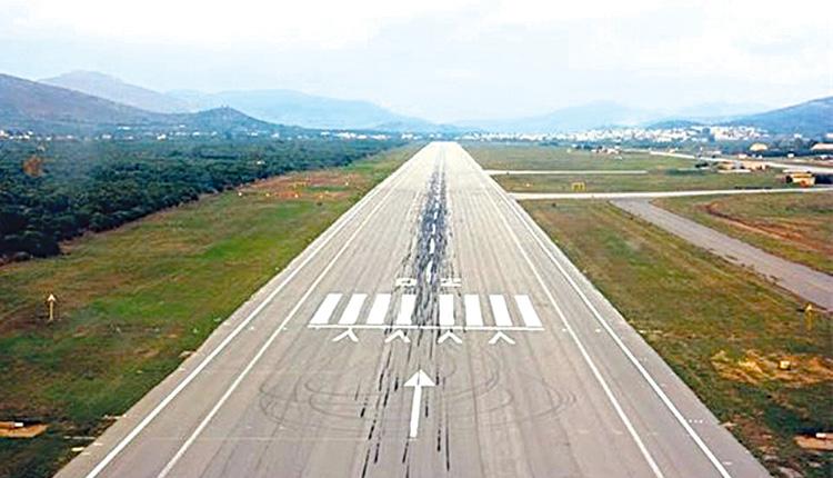 Αεροδρόμιο στο Καστέλι: «Πράσινο φως» για το μεγάλο έργο της Κρήτης