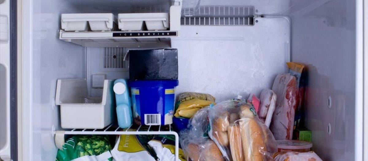 Ποια τρόφιμα δεν πρέπει να μπαίνουν στην κατάψυξη – Το πέμπτο θα σας εκπλήξει