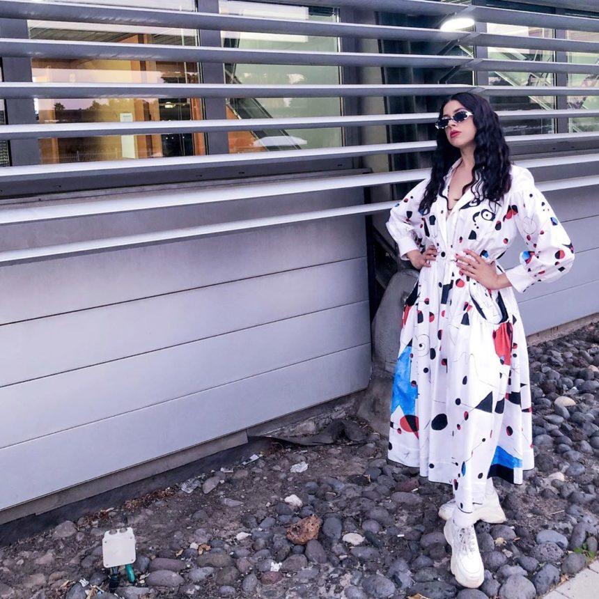 Κατερίνα Ντούσκα: Το μήνυμά της λίγο πριν τον μεγάλο τελικό της Eurovision! Video