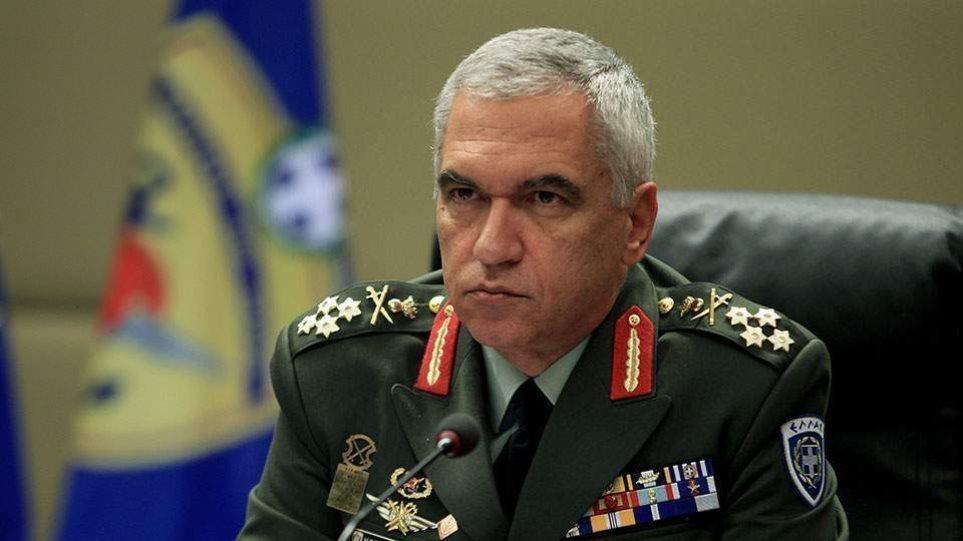 Κωσταράκος: Σε κανένα να μην επιτραπεί να κάνει ζημιά στις Ενοπλες Δυνάμεις