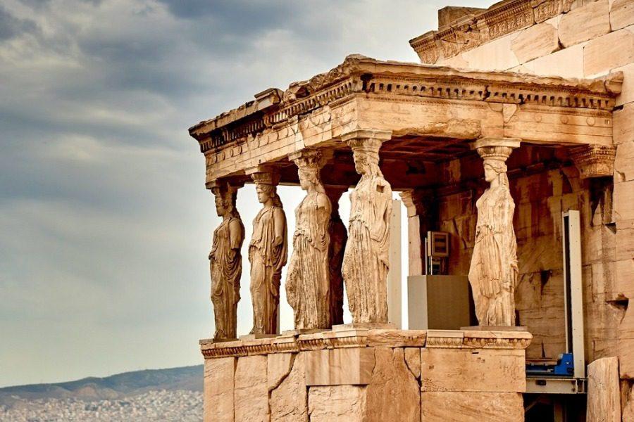 Αυτή είναι η πιο διάσημη ελληνική λέξη στον κόσμο