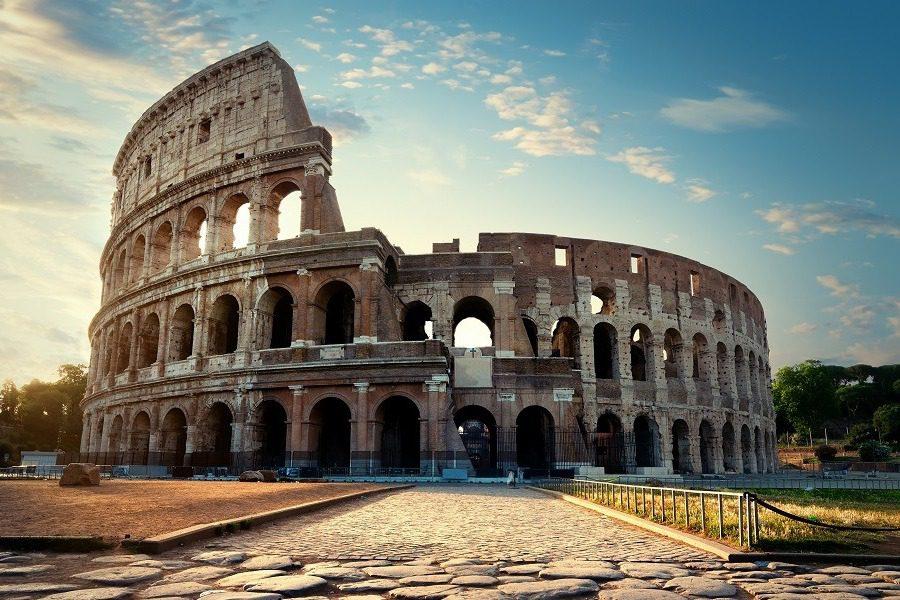 Το απαγορευμένο μέρος στο Κολοσσαιο που άνοιξε μετά από 1.940 χρονιά