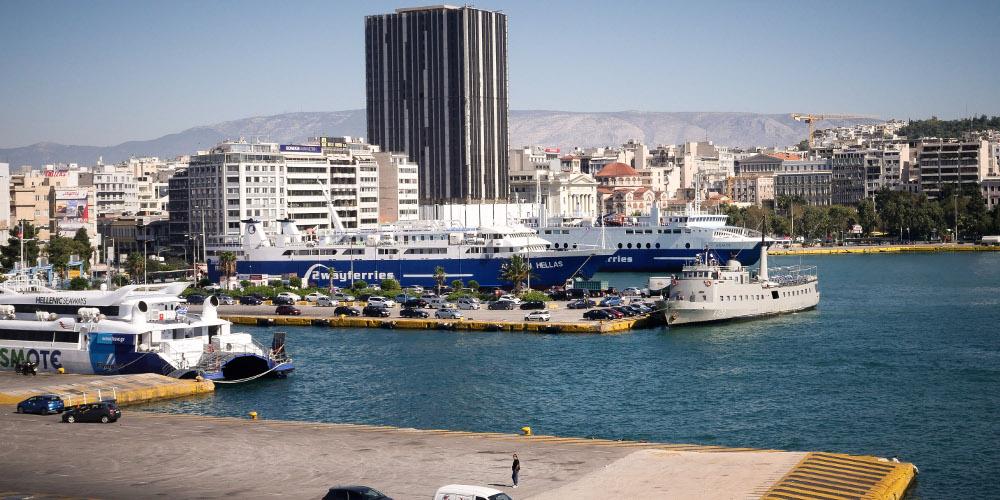 Ακτοπλοϊκή σύνδεση Πειραιάς-Ρέθυμνο από τις 7 Ιουνίου!