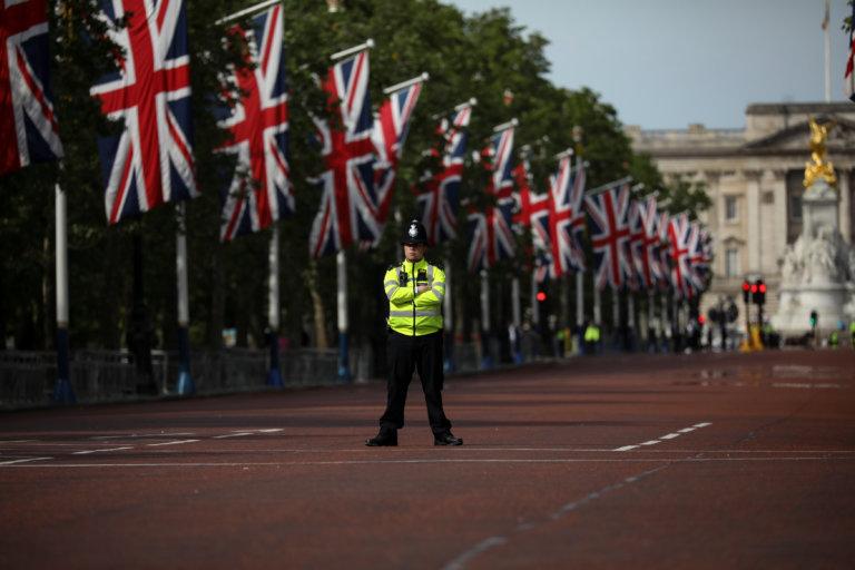 Συναγερμός στο Λονδίνο! Ύποπτο αντικείμενο στο κέντρο της πόλης