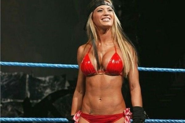 Μυστηριώδης θάνατος παλαίστριας του WWE στα 39 της