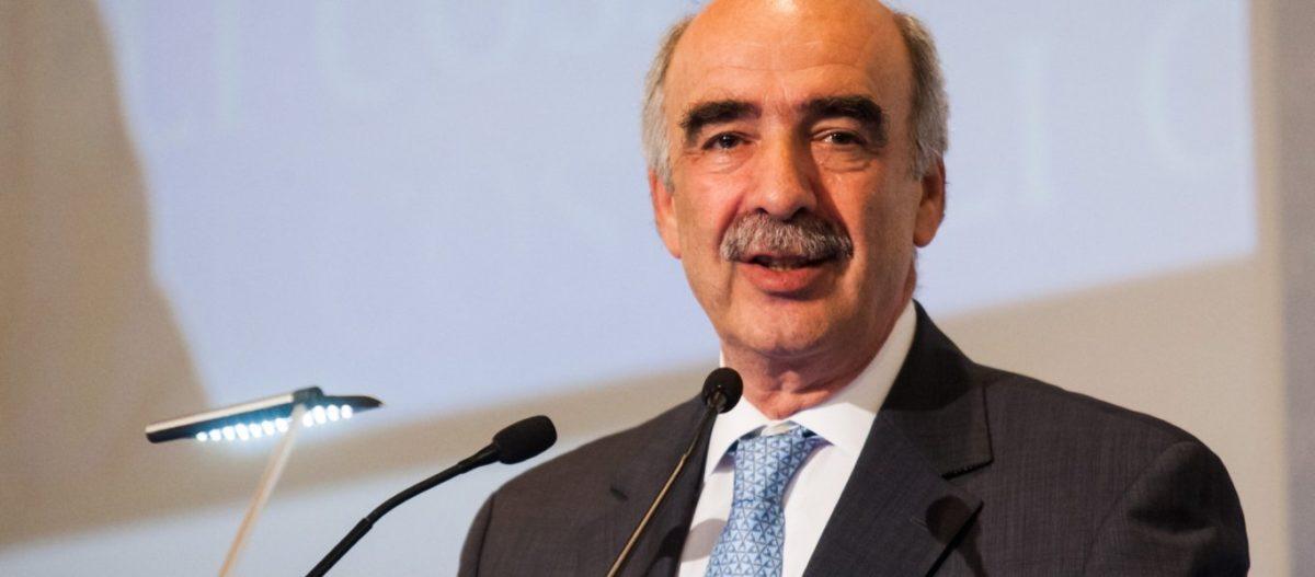 Θέμα ηγεσίας στη ΝΔ έθεσε ο Ε.Μεϊμαράκης έμμεσα: «Αν είναι μικρή η διαφορά με τον ΣΥΡΙΖΑ θα πράξουμε ανάλογα»