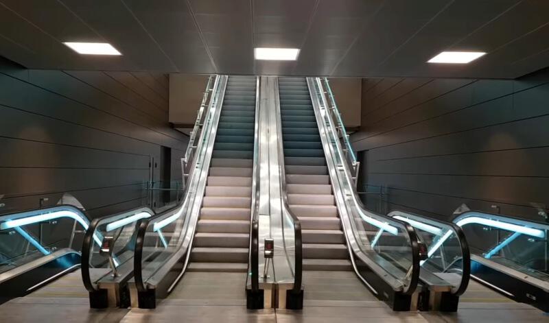 Θεσσαλονίκη: Έρχεται το πρώτο τρένο του Μετρό – Πότε φτάνουν τα 4 βαγόνια