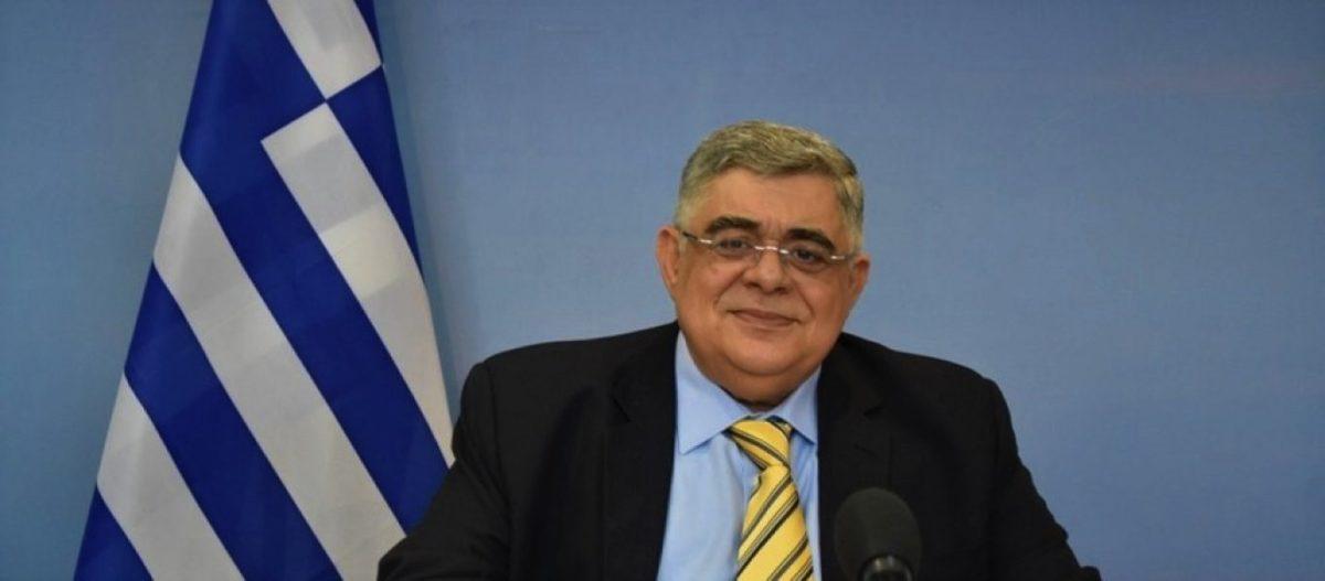 Συνέντευξη του γ.γ. του Λαϊκού Συνδέσμου Ν.Γ.Μιχαλολιάκου: «Ο αποκλεισμός μας από τα ΜΜΕ είναι φασισμός»